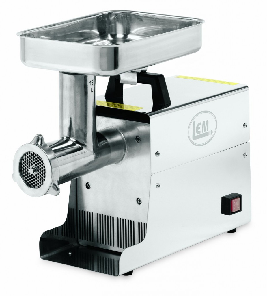 Lem Products 1 Hp Meat Grinder Review Heavy Duty Grinders