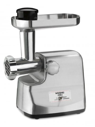 Waring Pro Mg855 Professional Meat Grinder Review Best