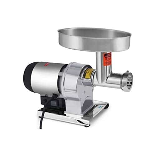 Weston #8 commercial meat grinder